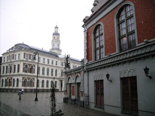 Latvia_street